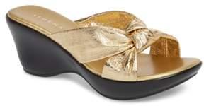 Athena Alexander Soraya Wedge Sandal