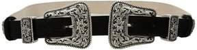 Leather Rock 1689 Women's Belts