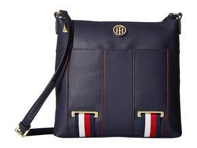Tommy Hilfiger Astor North/South Crossbody Cross Body Handbags