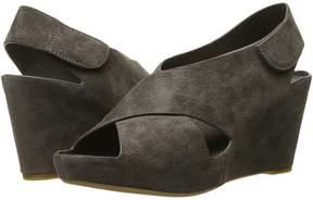 Johnston & Murphy Tori Cross Band Wedge Women's Wedge Shoes