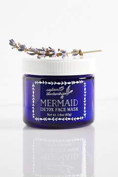 Captain Blankenship Mermaid Detox Face Mask by at Free People