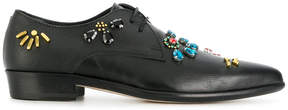 Paul Smith Jesse Derby shoes