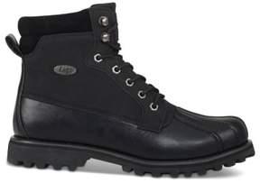Lugz Men's Mallard Lace Up Duck Boot