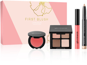 glominerals First Blush Living Color Collection