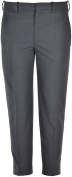 Neil Barrett Wool Trousers