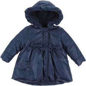 Aletta Synthetic Down Jackets