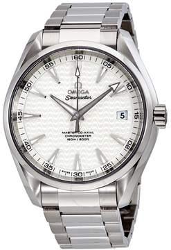 Omega Seamaster Aqua Terra Automatic Men's Watch 23110422102006