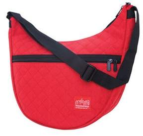 Manhattan Portage Women's Quilted Nolita Bag.