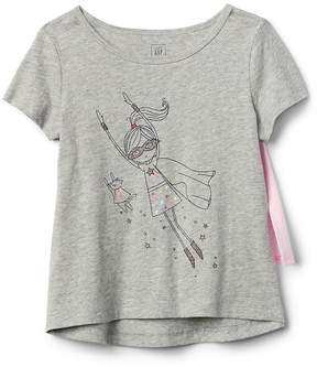 Gap Cape Graphic T-Shirt