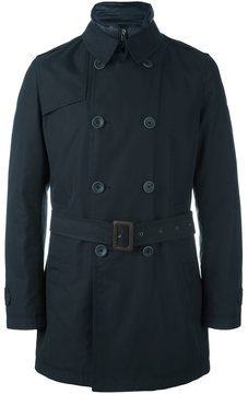 Herno double breasted padded coat