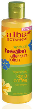 Alba Hawaiian Coffee After Sun Lotion by 8.5oz Lotion)
