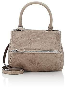 Givenchy Women's Pandora Pepe Small Leather Messenger Bag