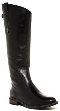 Matisse Yorker Riding Boot - Wide Width Available