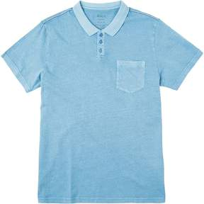 RVCA PTC Pigment Polo Shirt - Boys'