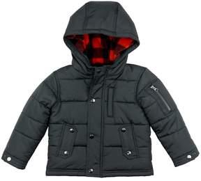 Osh Kosh Baby Boy Quilted Heavyweight Jacket