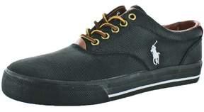 Polo Ralph Lauren Vaughn Men's Canvas Fashion Sneakers Shoes