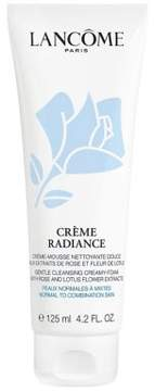 Lancome Creme Radiance Cream to Foam Cleanser
