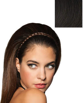 Hairdo. by Jessica Simpson & Ken Paves French Braid Band