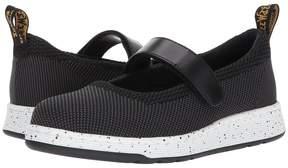 Dr. Martens Askins Knit Mary Jane Shoe Women's Maryjane Shoes
