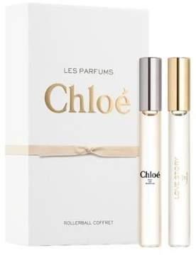 Chloé Eau De Parfume Rollerball Set