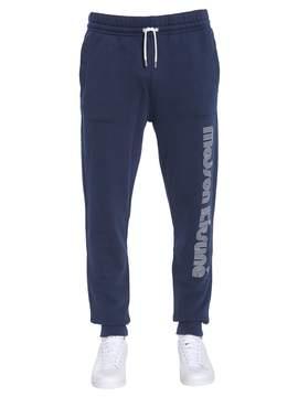 MAISON KITSUNÉ Jogging Trousers
