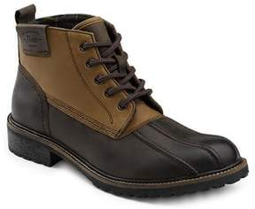 G.H. Bass & Co & Co. Mens Brigg Casual Boot.