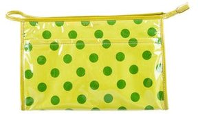 Kate Spade Whitehall Court Large Heddy Cosmetics Bag
