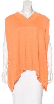 eskandar Oversize Knit Vest