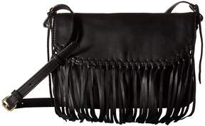 Scully Candice Fringe Handbag Handbags