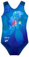 Disney The Little Mermaid Leotard - Girls