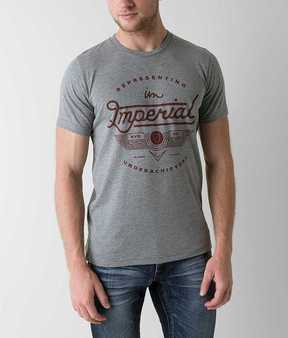Imperial Motion Garage T-Shirt