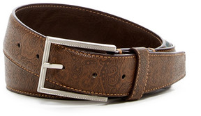 Robert Graham Hope Falls Paisley Belt