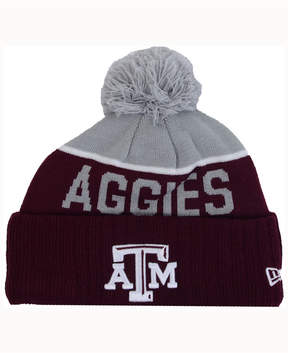 New Era Texas A & M Aggies Sport Knit Hat