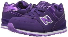 New Balance KL574v1 Girls Shoes
