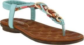 Patrizia Gadelina T-Strap Sandal (Women's)