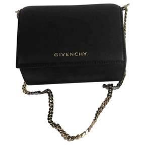 Givenchy Pandora Box leather handbag