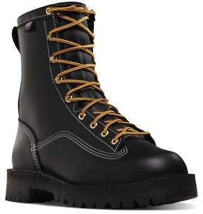 Danner Men's Super Rain Forest Non Metallic Toe 8 Boot