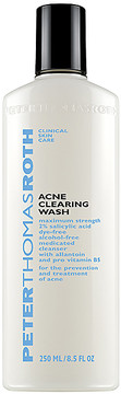 Peter Thomas Roth Acne Clearing Wash.