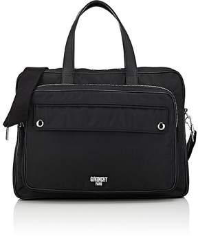 Givenchy Men's Logo Slim Briefcase