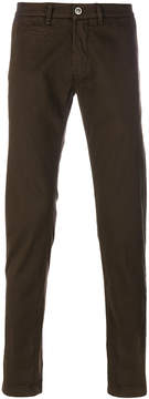 Re-Hash tailored trousers