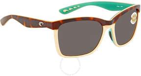 Costa del Mar Anaa Square Sunglasses ANA 105 OSCP