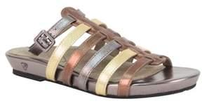 J. Renee Delmor Ankle Strap Sandal