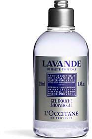L'Occitane Lavender Shower Gel