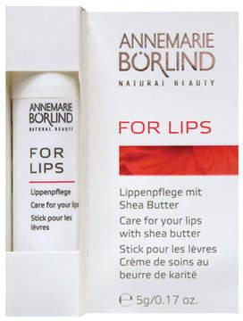 For Lips by Annemarie Borlind (0.15oz Lip Balm)
