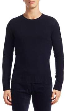 Ralph Lauren Purple Label Wool & Cashmere Sweater