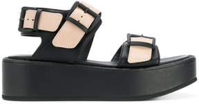Ann Demeulemeester Mia sandals