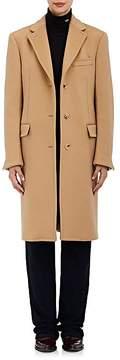 Calvin Klein Women's Brushed Wool Melton Coat
