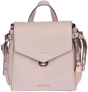 Michael Kors Michael Bristol Small Backpack - SOFT PINK - STYLE