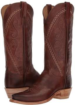 Lucchese Darlene Cowboy Boots