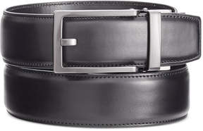 Kenneth Cole Reaction Men's Exact System Slide Belt